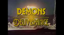 60 Lester Sumrall Demons and Deliverance II Pt 14 of 27 Monsters in the spirit world Pt 2