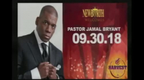 "Dr. Jamal Harrison Bryant _ ""I'm glad it didn't work out"" _ New Birth Missionary.mp4"