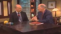 Hugh Ross and Jack Hayford - Genesis and Creation.flv