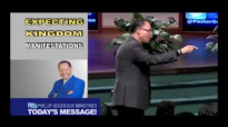 Dr. Phillip G. Goudeaux - When You See the Blessing , You Will Get It -1.mp4
