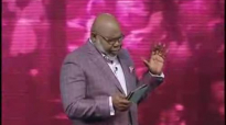 Bishop TD Jakes - Freedom It Cost Too Much FULL Sermon ONLY July 5 2015.flv