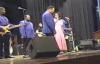 Willie Neal Johnson & The Gospel Keynotes 1997.flv