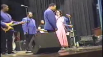 Willie Neal Johnson & The Gospel Keynotes 1997.flv