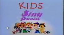 Kids Sing Praise