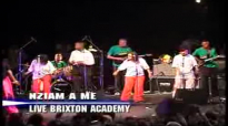 LOR MBONGO SING NZIAM AME LIVE O2 ACADEMY www.horebmusic.co.uk.flv
