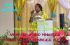 Preaching Pastor Rachel Aronokhale _ Anointing of God Ministries Reply the Devil.mp4