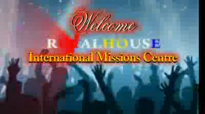 CHARLES DEXTER A. BENNEH - A 2011 CLOSING WORD - INVEST YOUR TIME IN GOD - ROYALHOUSE IMC.flv