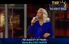 Bishop Millicent Hunter, The Audacity Of praise.flv