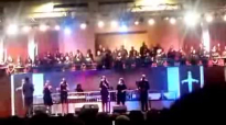 Leandria Johnson (My worship is for real) 03_20_13.flv