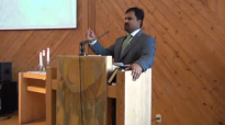 Pastor Boaz Kamran (Palm Sunday Special Message)2014.flv