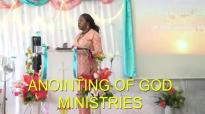 Preaching Pastor Rachel Aronokhale - AOGM October 2017.mp4