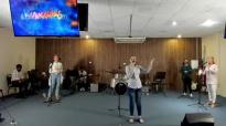 Casa de Oración Lunes 5 de Julio de 2021-Pastora Nivia Dejud.mp4