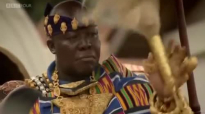 DOCUMENTARY The 300 year old Asante Kingdom