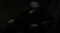 Charles Spurgeon Sermon  Pleading How To Pray Powerful Prayers