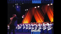 Mississippi Mass Choir - Lord, You're Holy.flv