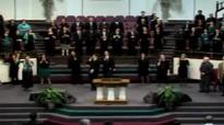 Lee Stoneking  First Pentecostal Church of Pensacola 2011 Summer Revival  Sun. evening