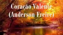 Corao Valente  Anderson Freire Legendado