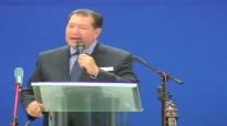 Desarrollo en el Reino Dr. Efrain Avelar IIPARTE