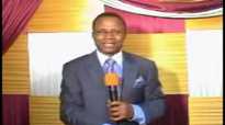 Dare ur mountain by Rev Joe Ikhine  part 1 of 2 -