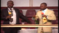 Apostle V Mahlaba Assemblies of God pt2
