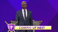 Bishop Dale Bronner - Happy For Know Reason.mp4