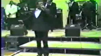 Willie Neal Johnson & The Keynotes 1989 Keynotes Prayer PT. 2 of 2.flv