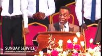 2nd Service sermon (Part I) by Bishop Bob Asare.mp4