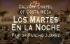 Calvary Chapel Costa Mesa en Español Pastor Pancho Juarez 01