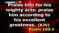 DR PASTOR PAUL ENENCHE-BREAKING FORTH FAST- DAY 9 MORNING.flv