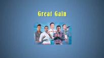 Rev David Lah (ႀကီးစြာေသာအက်ဳိးကို ခံရေသာသူ) Great Gain.flv