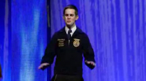 Nick Vujicic - Keynote Speaker - 87th National FFA Convention & Expo.flv