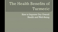 Health Benefits of Turmeric 1