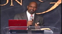 Bishop Tudor Bismark I AM Factor Pt 2