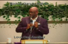 Love One Another - 5.11.14 - West Jacksonville COGIC - Bishop Gary L. Hall Sr.flv