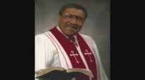 Hallelujah Anyhow- Rev. Clay Evans.flv
