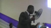 You have the Kingdom Key by Rev Samuel Igwebuike