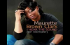 Maurette Brown Clark  I hear the sound of victory Lyrics