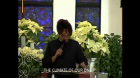 Bishop Iona Locke THE CLIMATE OF OUR DAY.flv