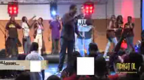 Noel Robinson Im Free musicians in worship & prayer