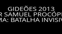 GIDEES 2013 PR SAMUEL PROCOPIO