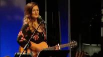 IHOP Worship Lauren Holmes Jesus Be the Center of My Life.flv
