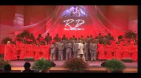 Ricky Dillard & New G - He's Been Just That Good.flv