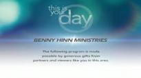 Benny Hinn  A Season of Dominion Bishop John Francis