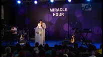 Jesus Went Unto The Mount Of Olives Message By Pastor Jerome Fernando