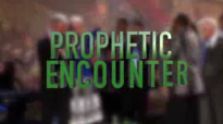 Prophetic Encounters with Brian Carn 01_17_2016