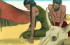 Animated Bible Stories_ Elijah and The Widow of Zarephath-Old Testament Created by Minister Sammie Ward.mp4