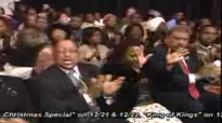 Pastor Kim Burrell sings IT IS DONE.flv