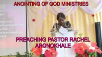 Preaching Pastor Rachel Aronokhale - AOGM - October 2018.mp4