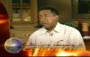 Dr. Leroy Thompson  KCM  The Glory Of God  Part 9 of 10