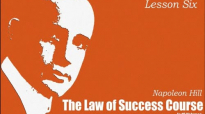 Napoleon Hill, The Law of Success Course_ Lesson Six.mp4.crdownload